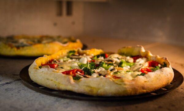 направи си сам пица